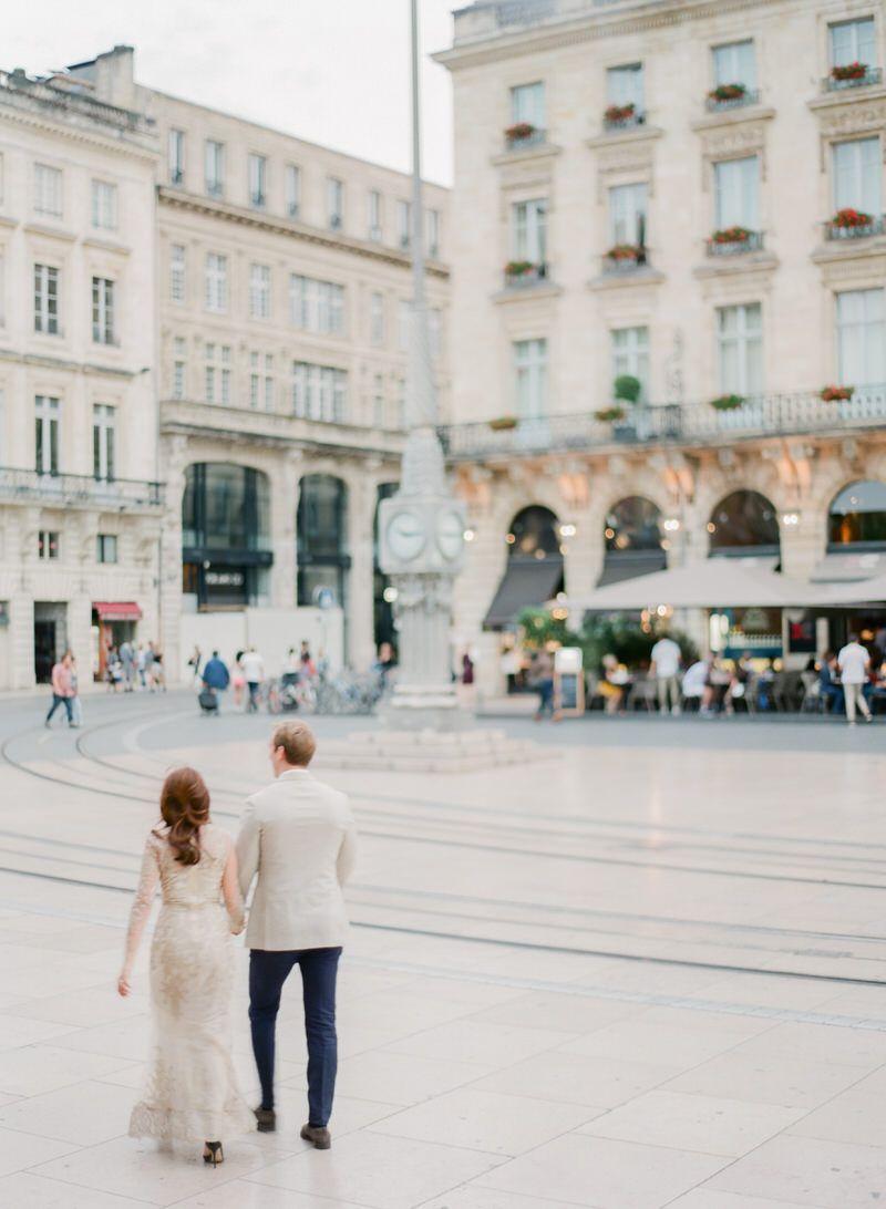 Destination Engagement in Bordeaux