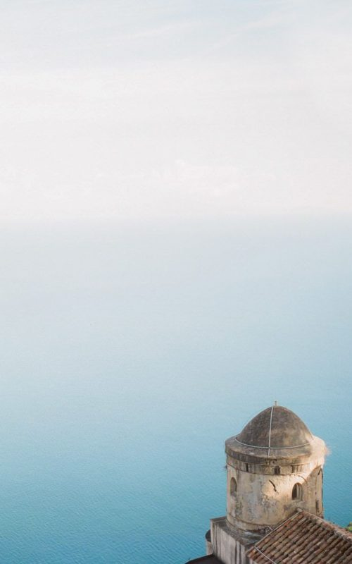 Take Your Breath Away Honeymoon Shoot In Amalfi Coast