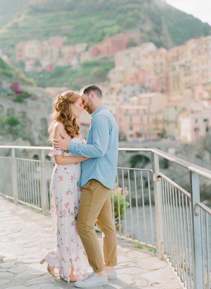 Wedding Photographer In Cinque Terre