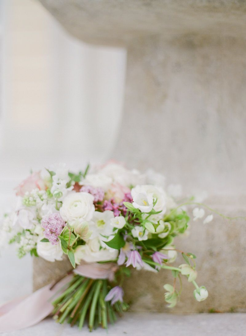 Bouquet by Floretally