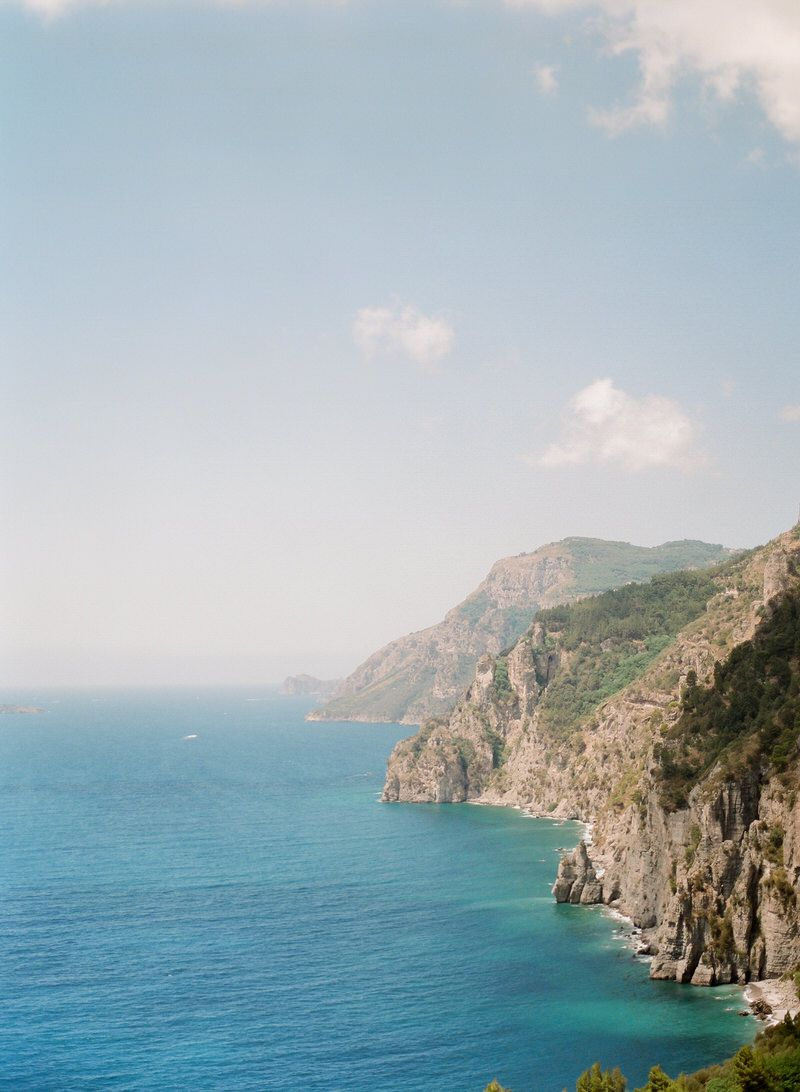 Wedding On Amalfi Coast