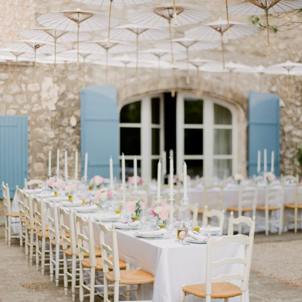 The Most Romantic Destination Provence Wedding