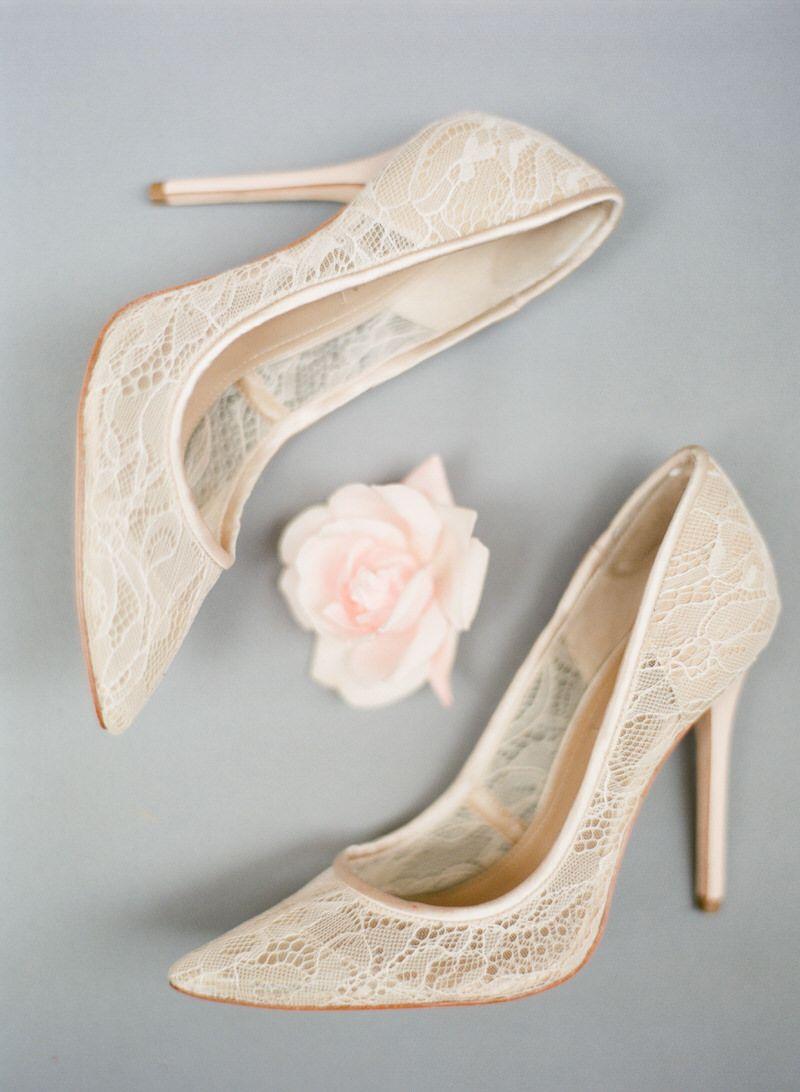 Wedding Shoes BDBG