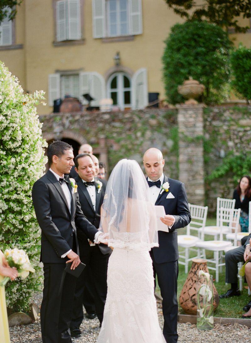 Italy Wedding
