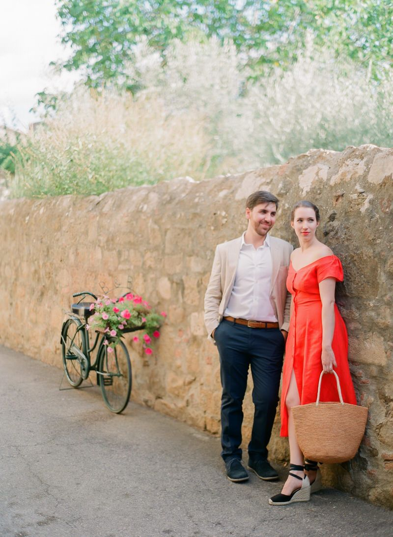 Peter and Veronika Wedding Photographers in Italy