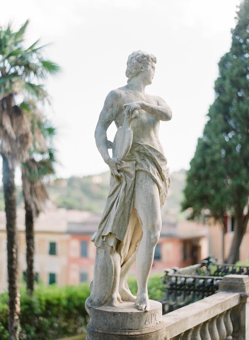 Italian Riviera Venue
