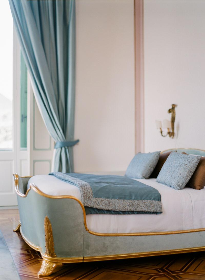 Italian Riviera Bridal Suite
