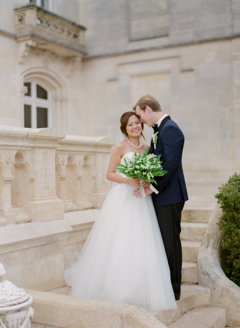 Bordeaux Fine Art Wedding Photographer
