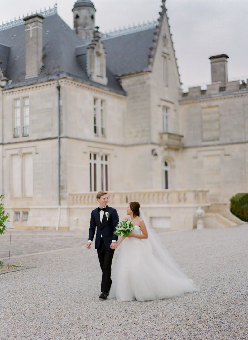 Wedding Photographer Bordeaux