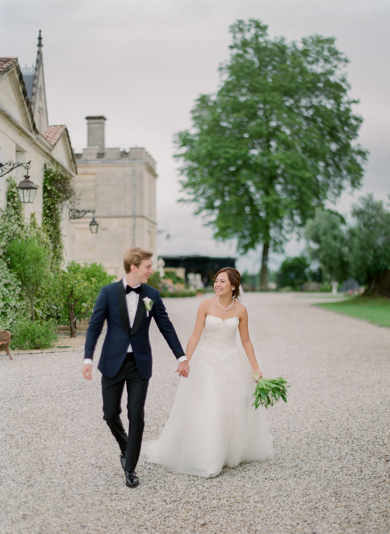 Fine Art Wedding Photographer Bordeaux