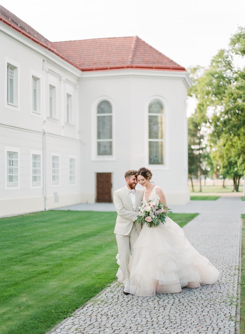 Destination Wedding by Peter and Veronika