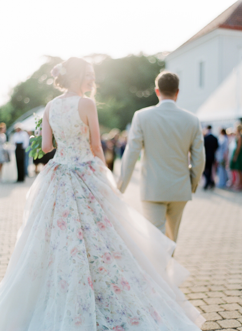 Destination Outdoor Wedding by Peter and Veronika