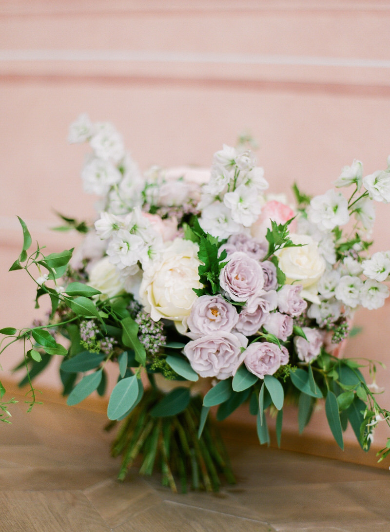 Wedding Bouquet by Ponk Rentals