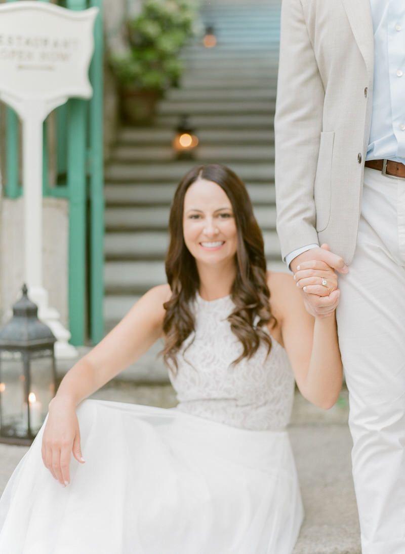 Wedding In Hotel Caruso In Ravello