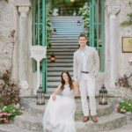 Film Wedding Photographer Amalfi Coast