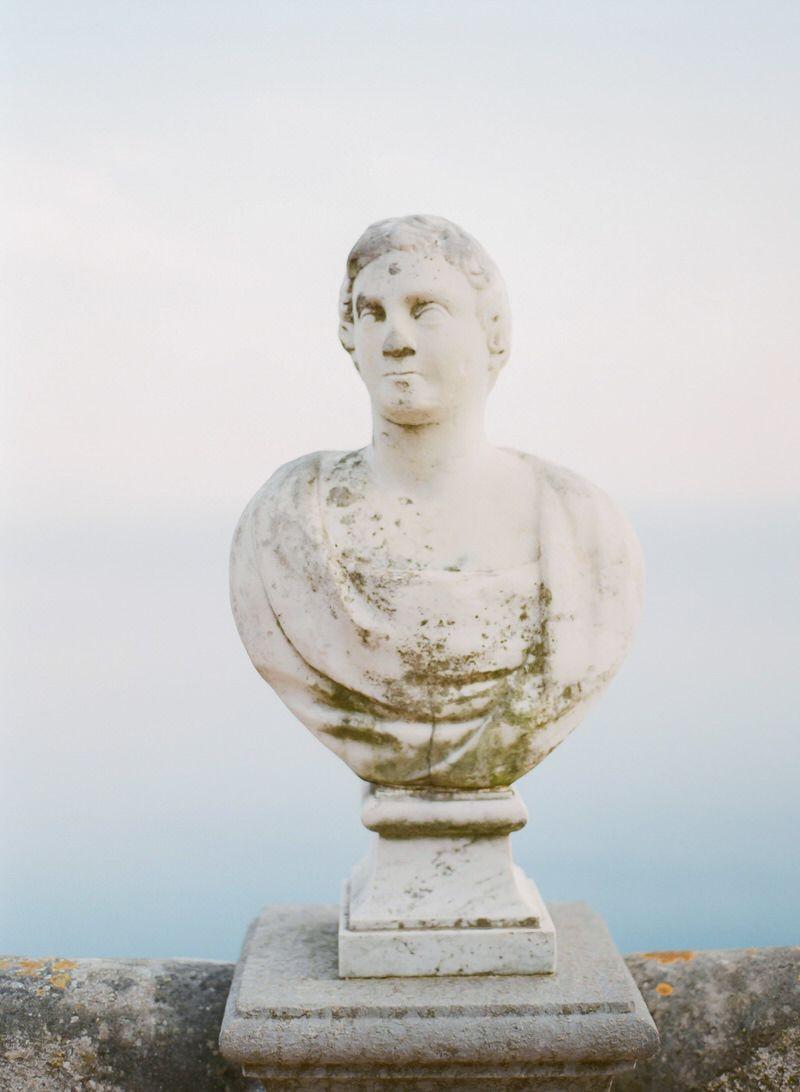 Amalfi Coast Villa Cimbrone