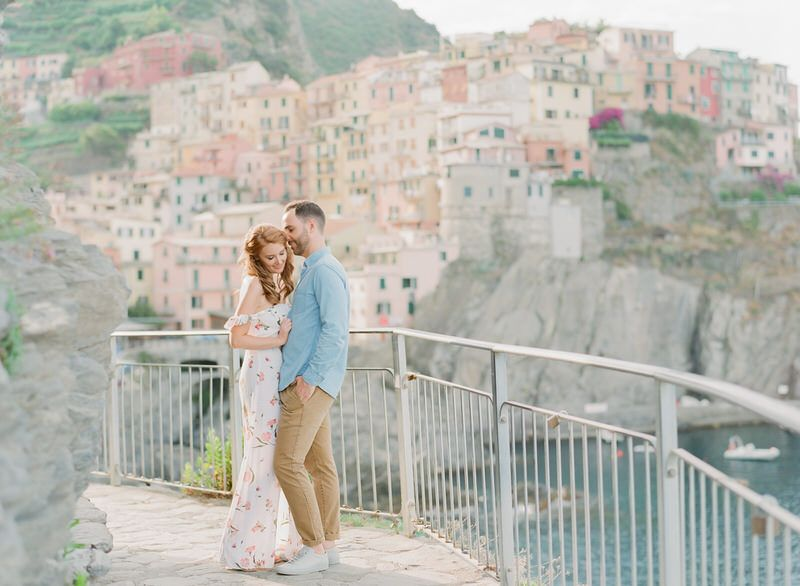 Film Wedding Photographer In italy