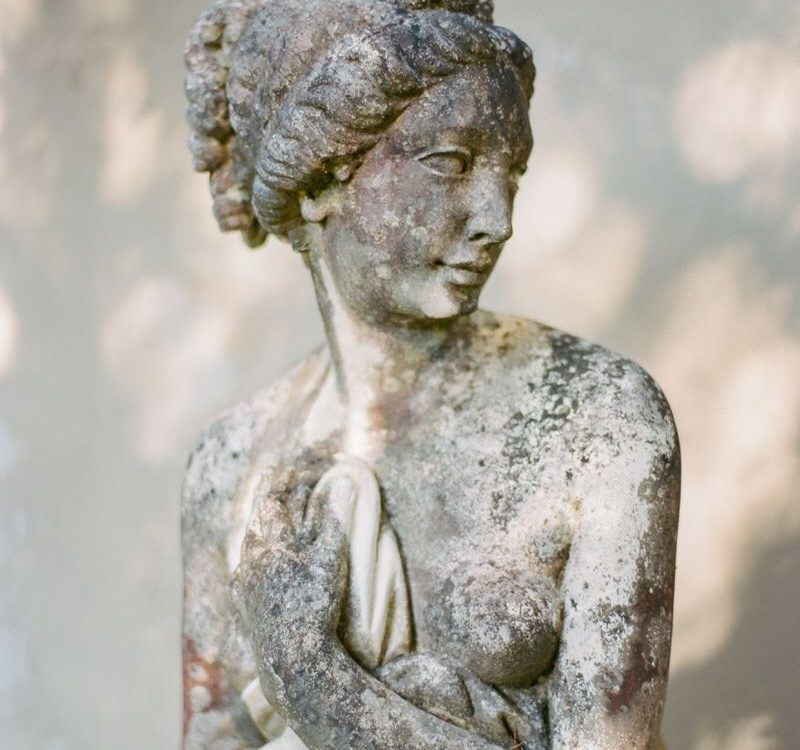 Intimate Destination Wedding In Ancient Ruins Of San Galgano