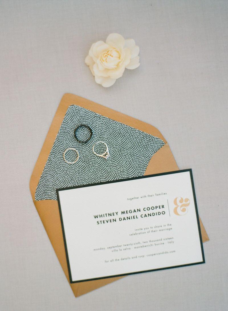 Wedding Invitaitions