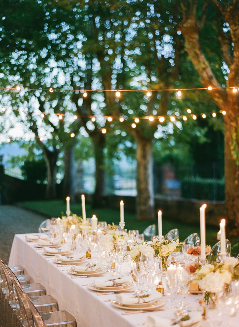 Italy Wedding In Tuscany