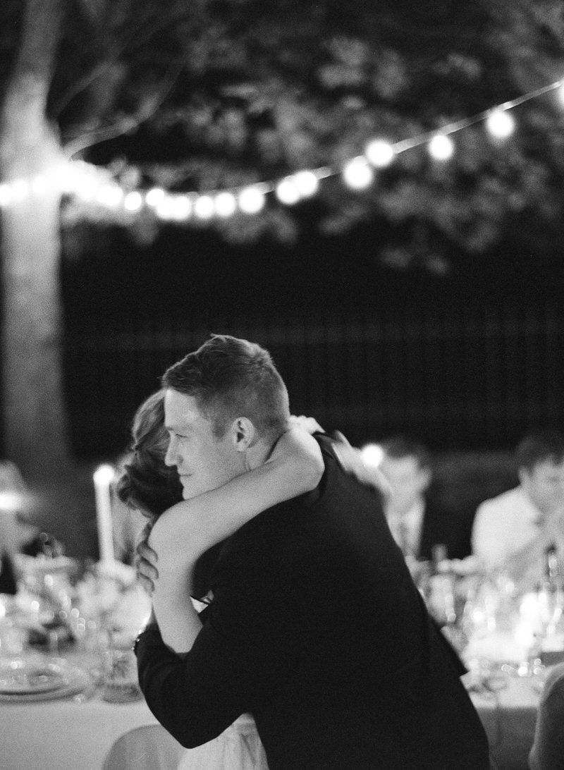 Emotions At A Wedding