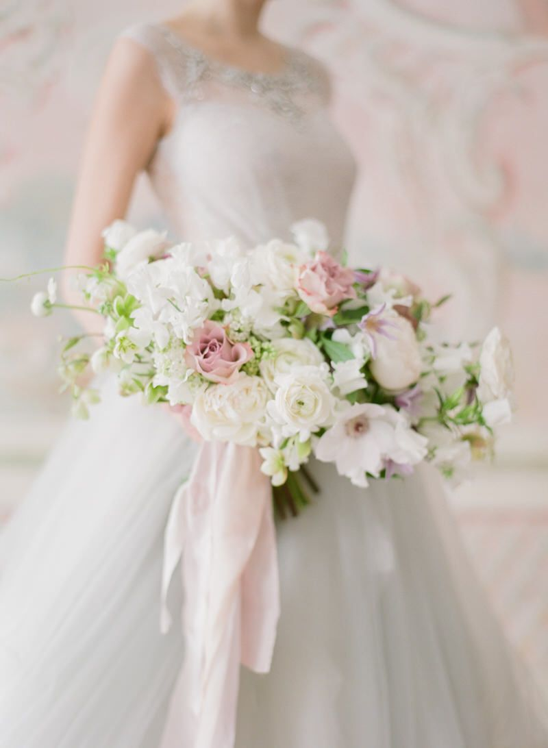 Bridal Bouquet Goals