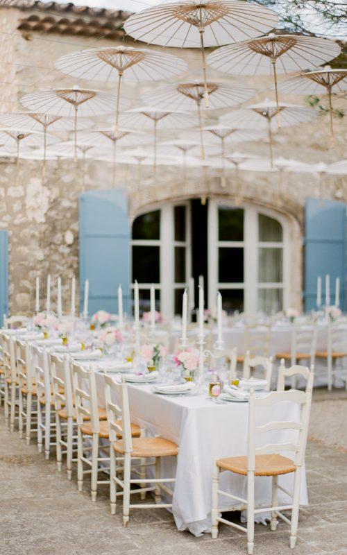 The Most Romantic Destination Provence Wedding