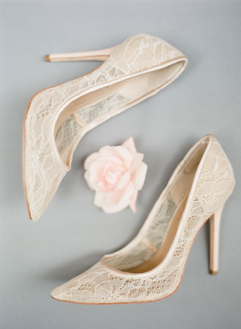 Wedding Shoes BDBG
