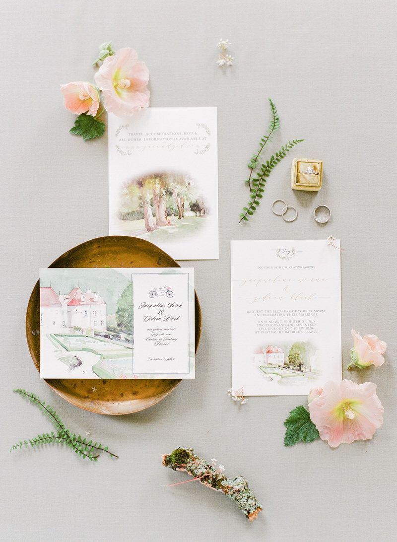 Wedding Styling Floretally