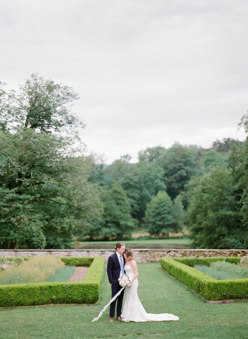 Fine Art Film Wedding Photographers