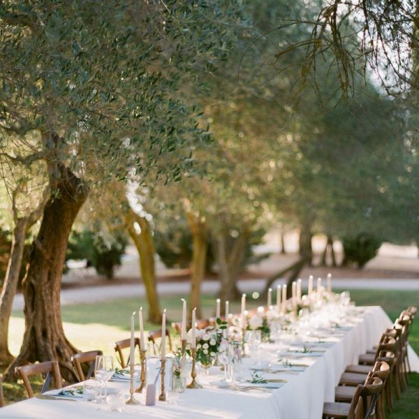 Romantic Wedding  in Tuscany Planned By Amazing Laura Bravi Event