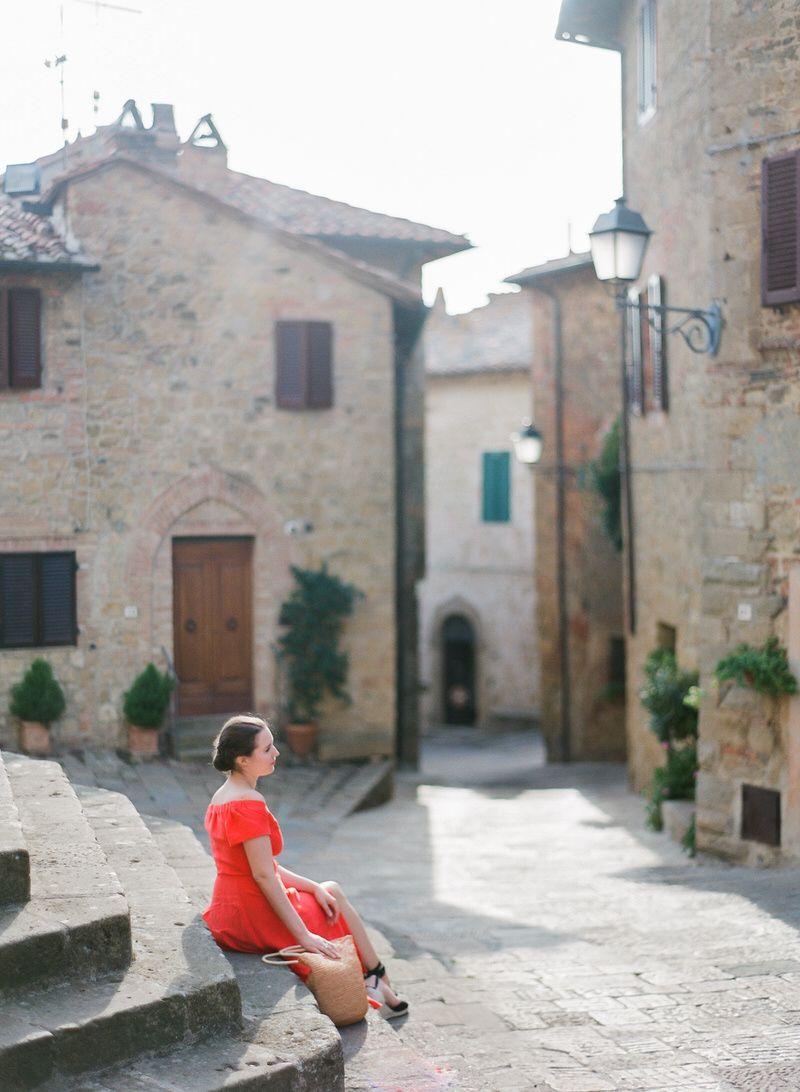 Tuscany Photo Session