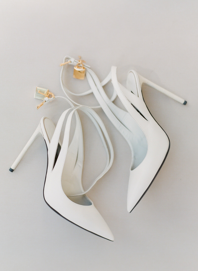 Bridal Shoes Tom Ford