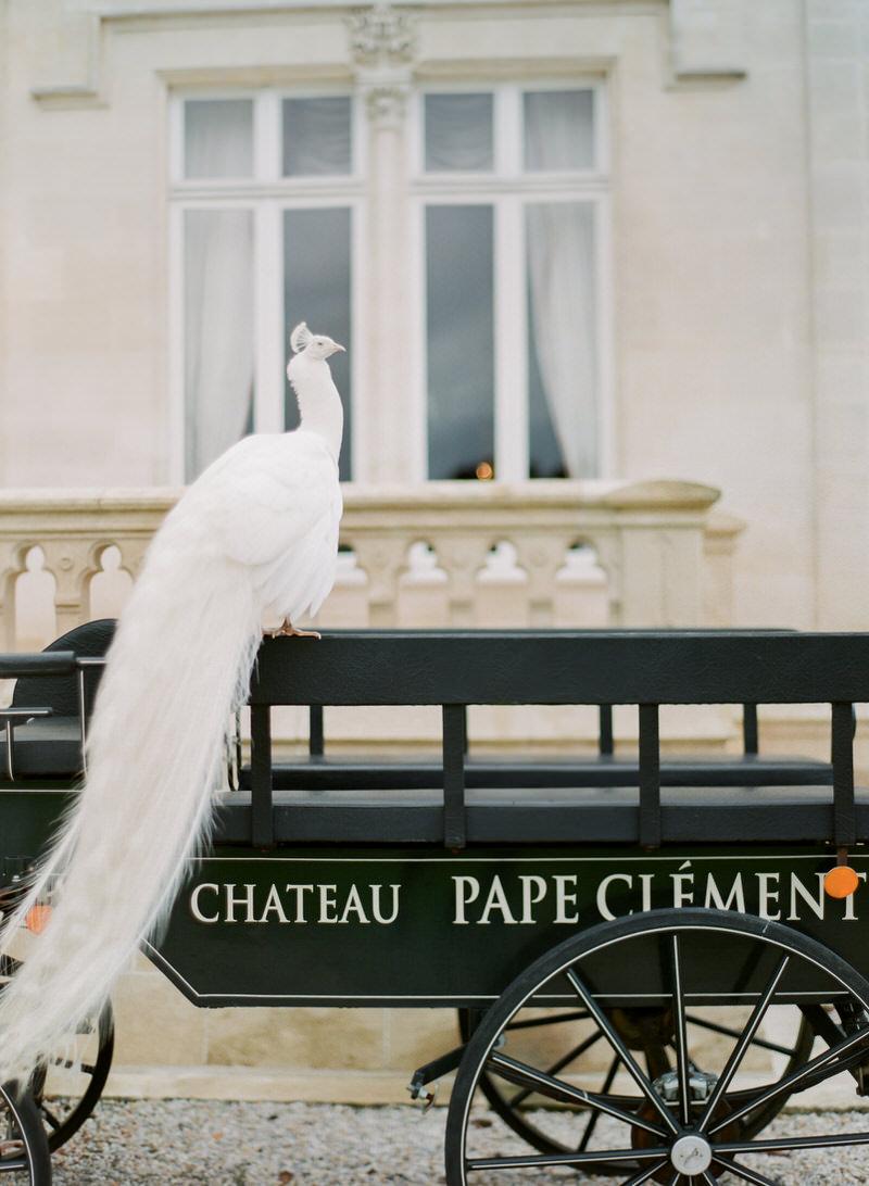 Chateaux Papa Clement