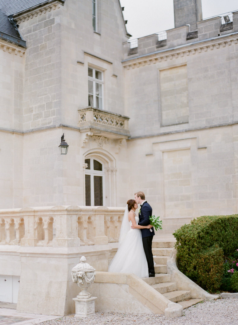 Bordeaux Film Wedding Photographer