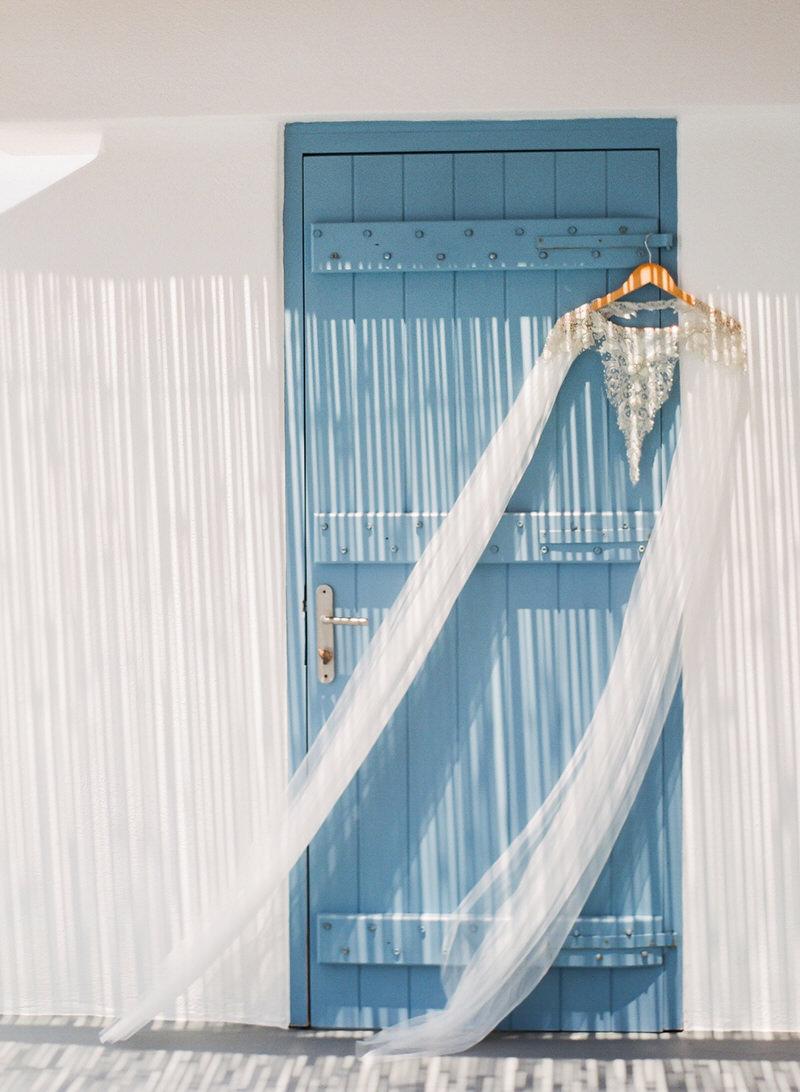 Wedding venue Santorini Remezzo Villas