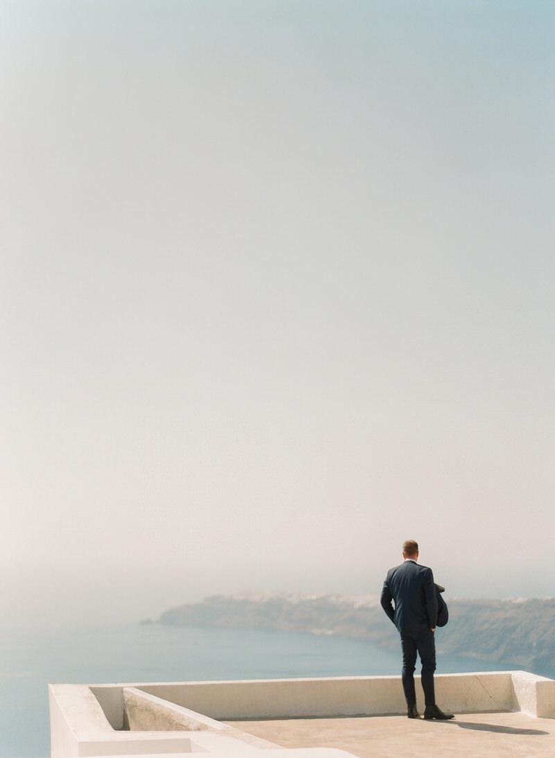 First Look Santorini