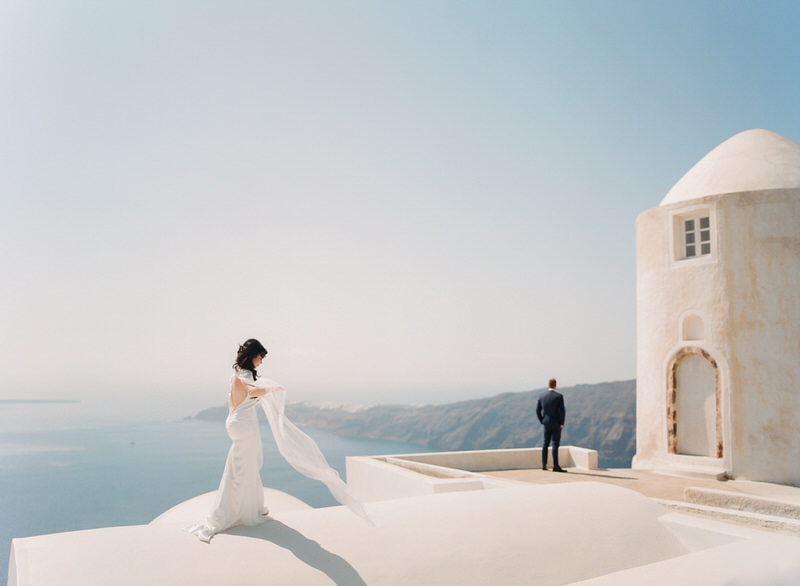 First Look Santorini