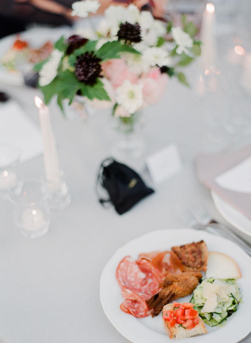 Arancera Villa Grabau Intimate Wedding in Tuscany