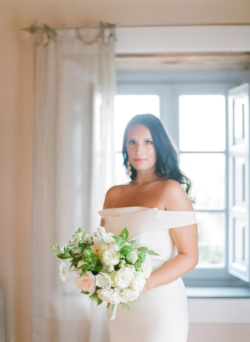 Wedding of a blogger