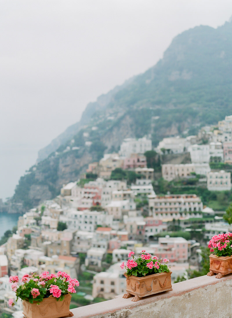 Wedding Venue in Positano Villa San Giacomo