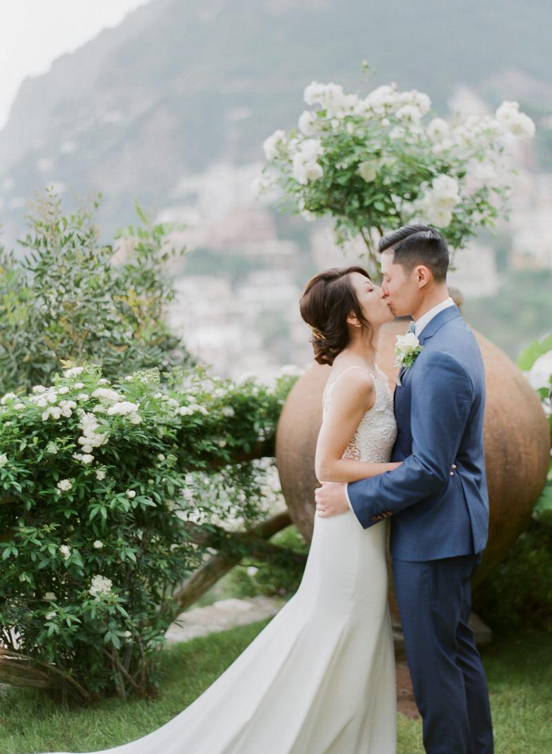 First Kiss Villa San Giacomo