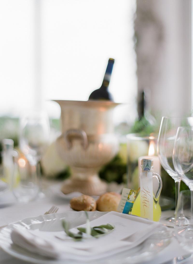 San Giacomo Wedding