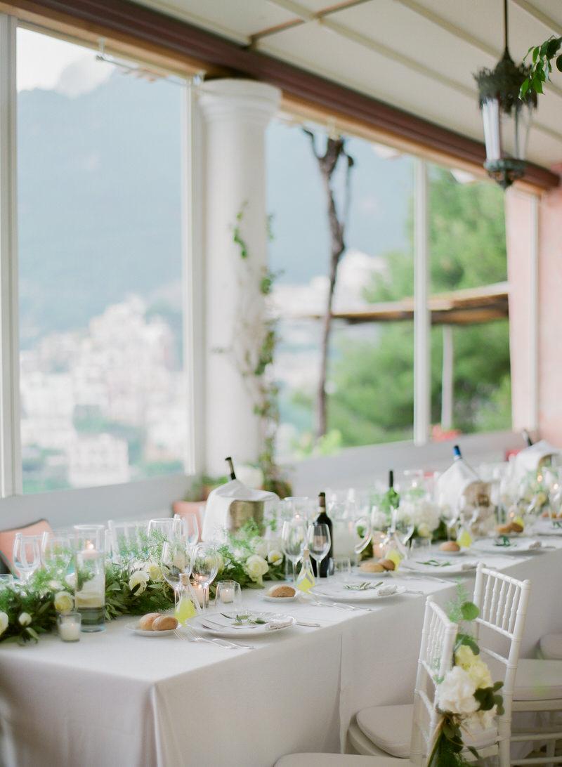 Film Wedding Photographer Villa San Giacomo