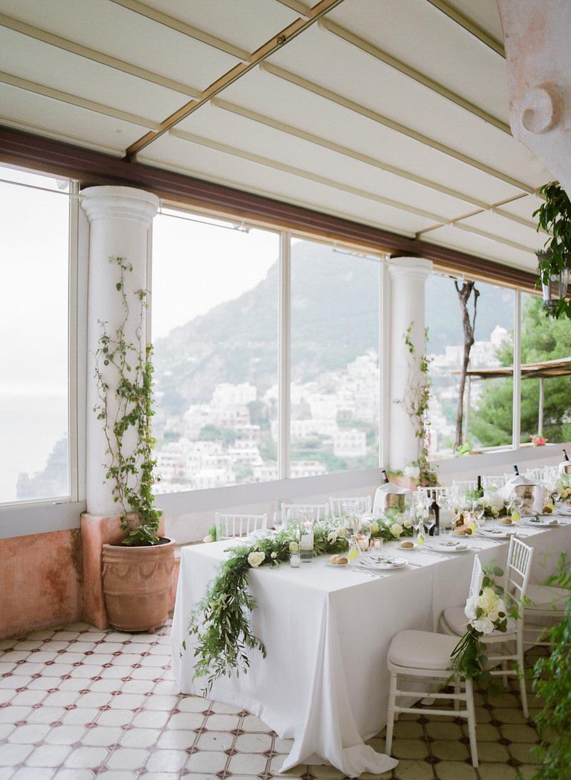 Wedding Photographer Villa San Giacomo