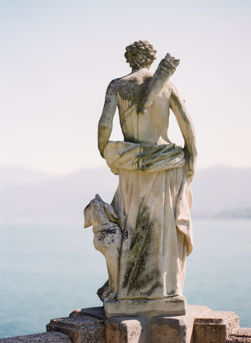 Villa Balbiano Lake Como