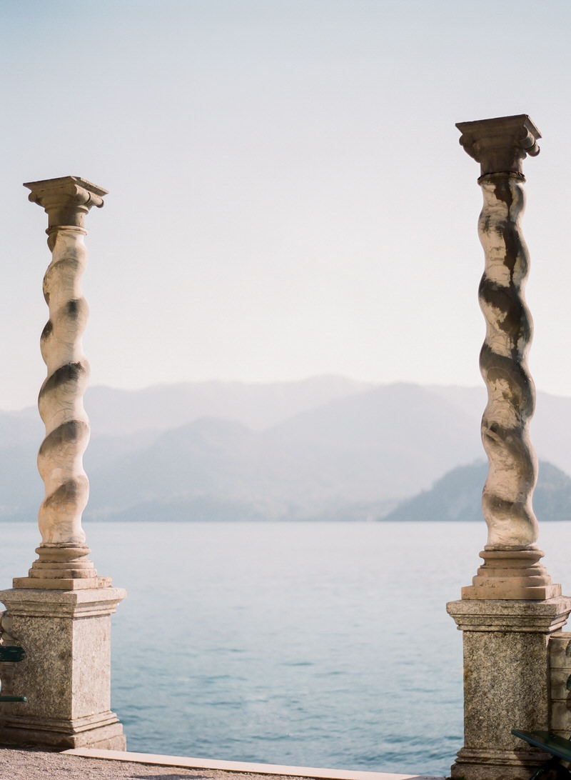 Wedding at Villa Balbiano Lake Como