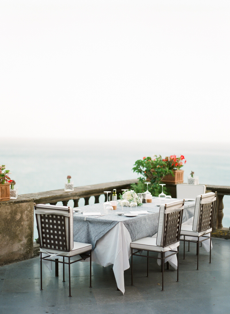 Destination Wedding in Positano Villa Magia