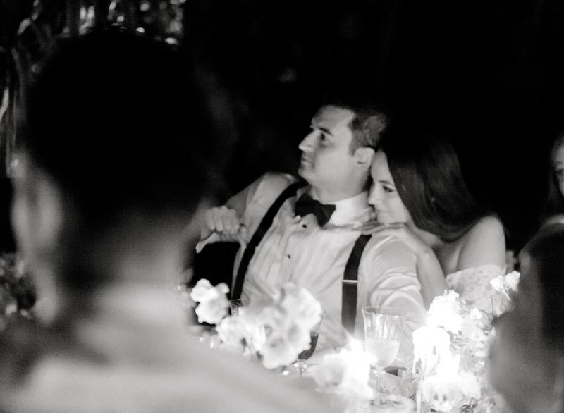 Wedding Reception Villa Magia