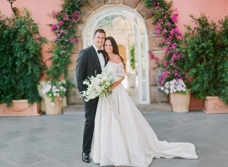 Villa Magia Wedding Photographer
